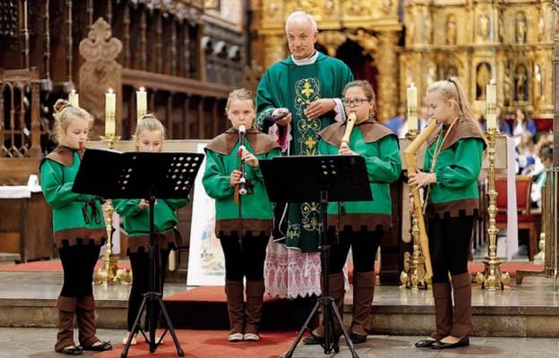 Mekka zespołów muzyki dawnej