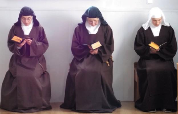 Cisza i modlitwa