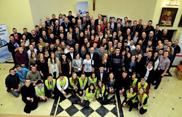 Młodzież z całej Polski spotkała się w Drohiczynie