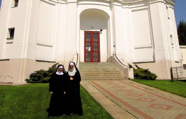 Mniszki z Drohiczyna potrzebują naszej pomocy