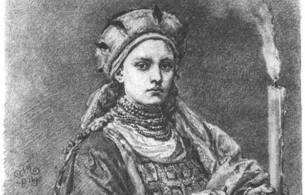 Dobrawa – Matka Chrzestna Polaków