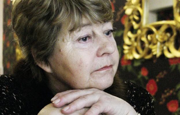 Alicja Wyczółkowska-Smaga