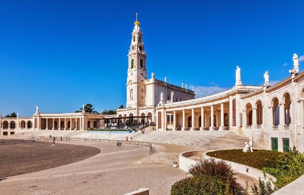 Portugalia: W Fatimie wspominano św. Jana Pawła II i modlono się o ustanie pandemii
