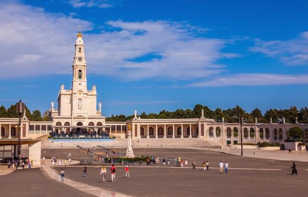 Blisko 4 mln pielgrzymów odwiedziło sanktuarium