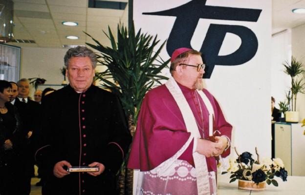 Kapłaństwo służbą ludowi Bożemu