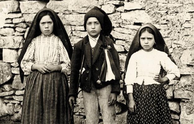 Łucja, Franciszek i Hiacynta – 100 lat temu te dzieci rozmawiały z Matką Bożą