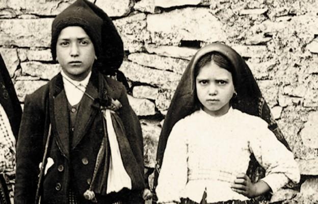 Franciszek i Hiacynta