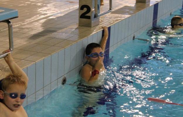 Ministerstwo Sportu opublikowało nowe zasady bezpieczeństwa dotyczące basenów