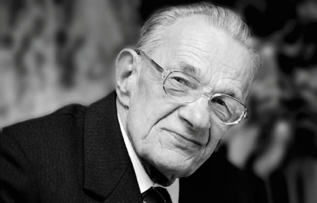 Śp. prof. Andrzej Nikodemowicz