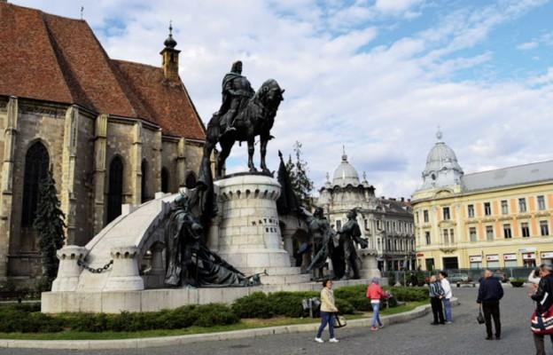 Bitni Węgrzy z Siedmiogrodu