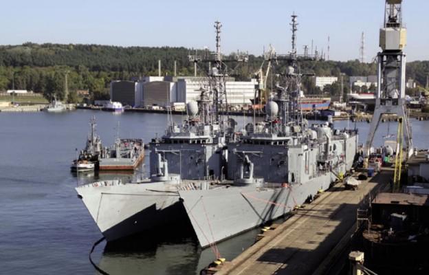 Reaktywacja polskich stoczni