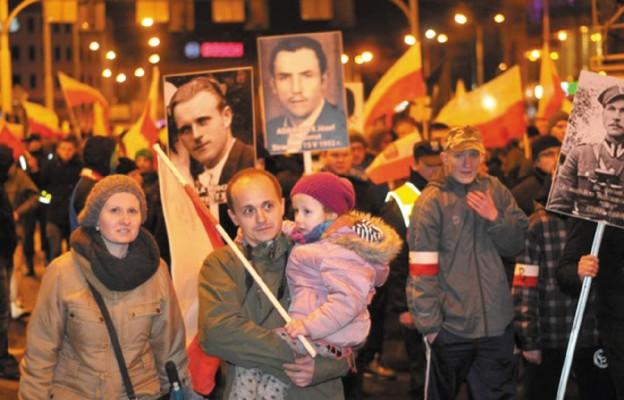 Marsz Pamięci we Wrocławiu