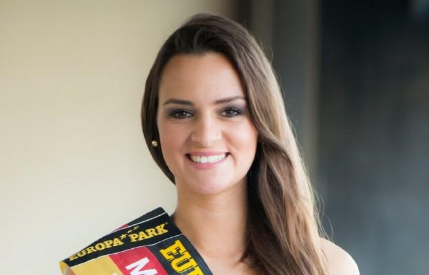 Lena Broeder, miss Niemiec