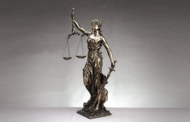 Do sądu po sprawiedliwość, a nie po sam wyrok