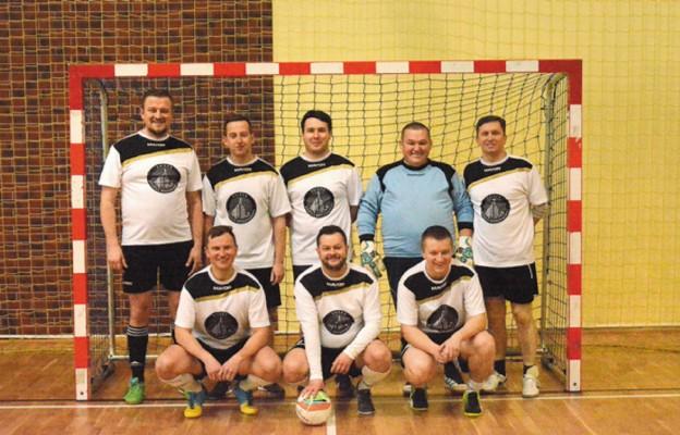 XIII Mistrzostwa Polski Księży w Piłce Nożnej Halowej