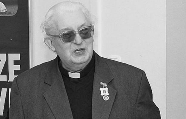 Ks. Henryk Kietliński SAC