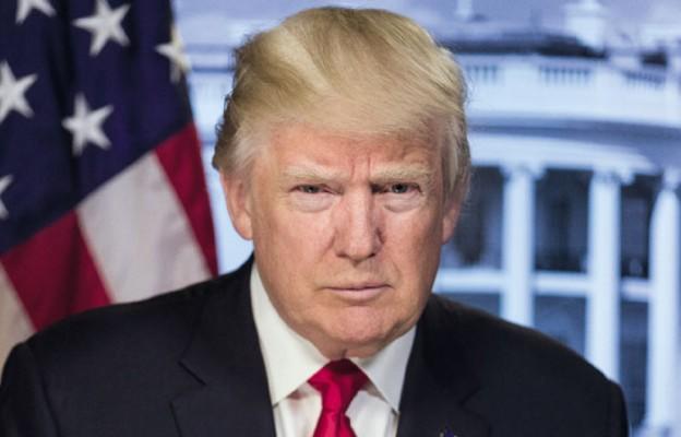 Trump w Europie