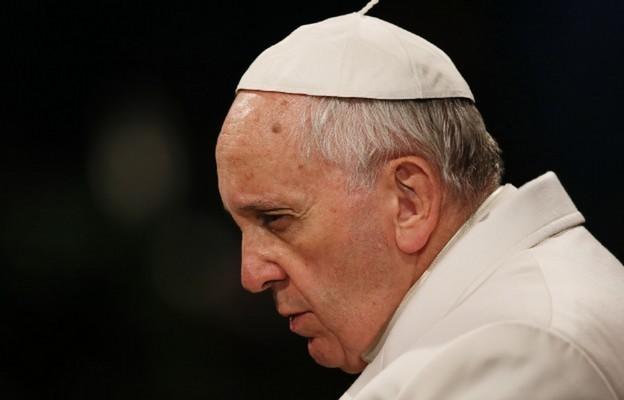 LOT z papieżem Franciszkiem