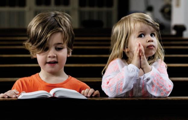 Misyjny Synod Dzieci ruszają przygotowania