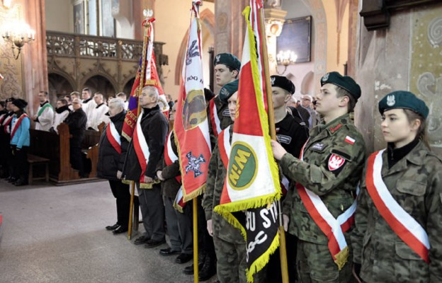 Żołnierze niezłomni wracają na karty naszej historii