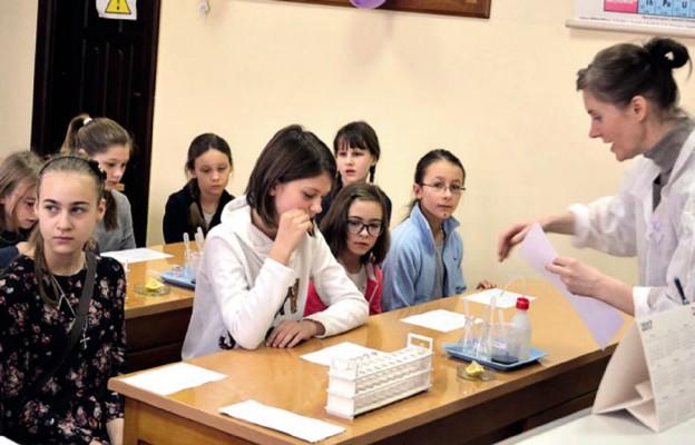 Szkoły na nowo