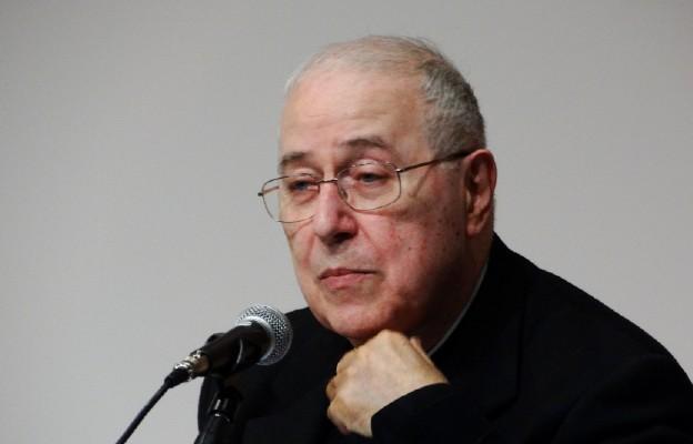 O. prof. Bernard Ardura