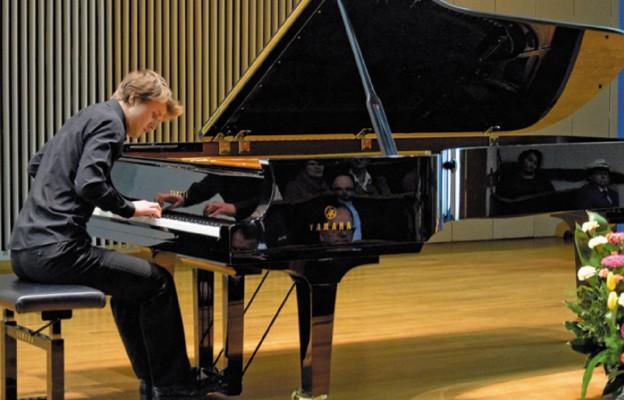 Z nadzwyczajnym koncertem wystąpił Tomasz Ritter