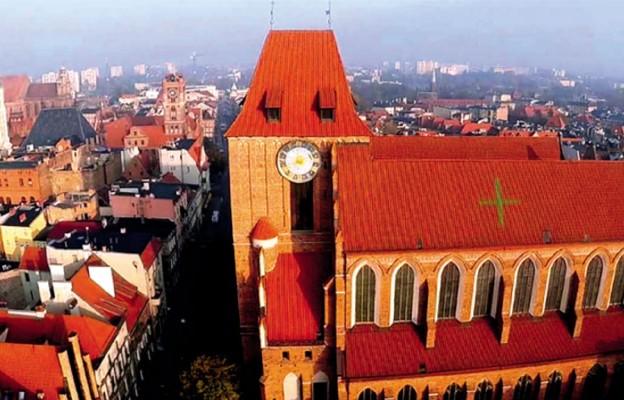 Słowo pasterskie z okazji 25. rocznicy ustanowienia diecezji toruńskiej