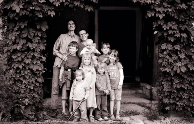 Rodzina Mokrzykich