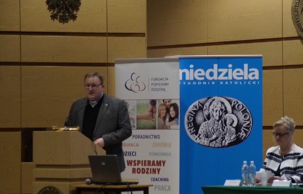Ks. dr Robert Czarnowski