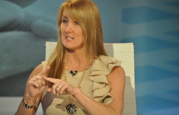 Rebecka Kiessling w TV TRWAM