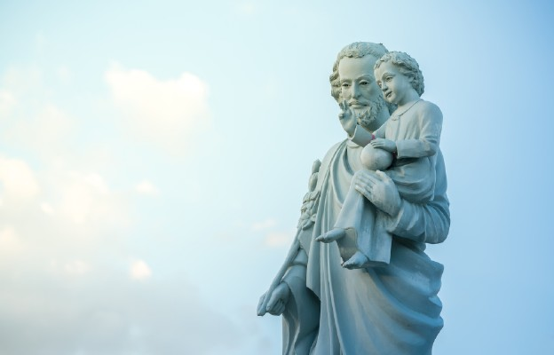 Diecezjanie listy piszą... do św. Józefa
