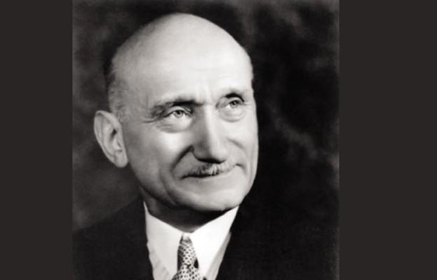 Sługa Boży Robert Schuman (1886 – 1963)