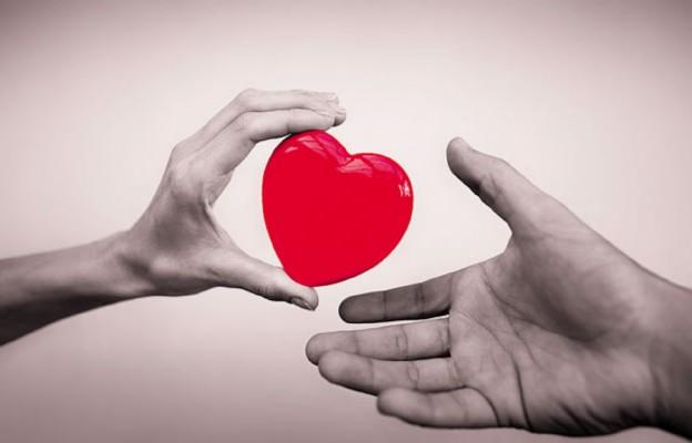 Wielkie dzieło miłości