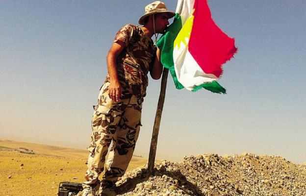 Kurdowie chcą niepodległości