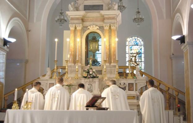 Każdy kapłan ma stawać się głosem Chrystusa