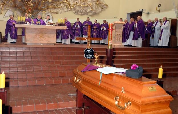 Kapłan Serca Niepokalanej Maryi