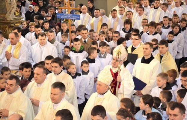 Nowy etap w dziejach diecezji