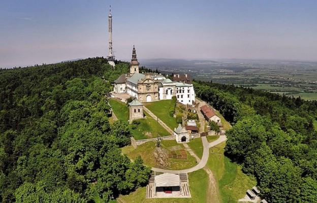 Świętokrzyski klasztor Pomnikiem Historii