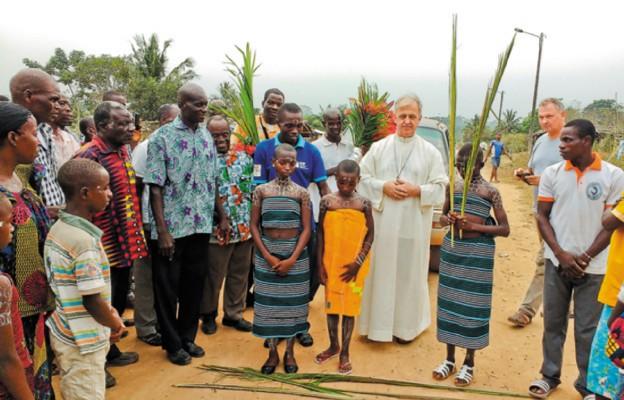Solidarni z misjonarzami