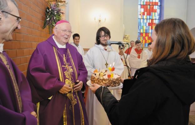 25 lat archidiecezji łódzkiej