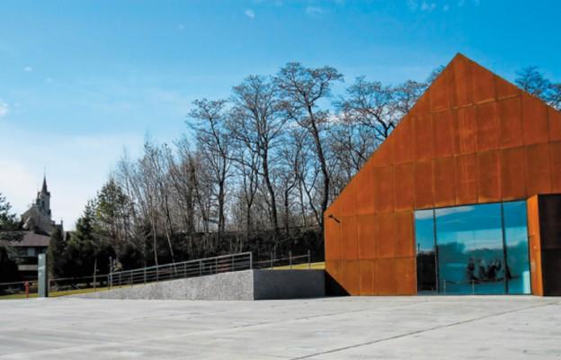 Pierwsza rocznica Muzeum w Markowej