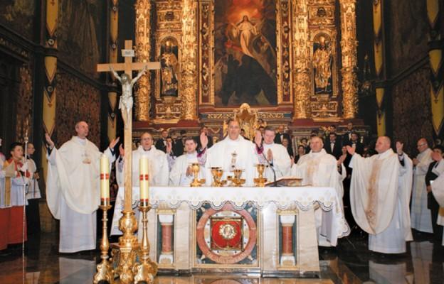 25-lecie diecezji sosnowieckiej