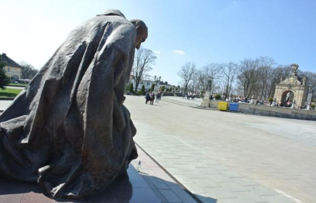 Pomnik pokory