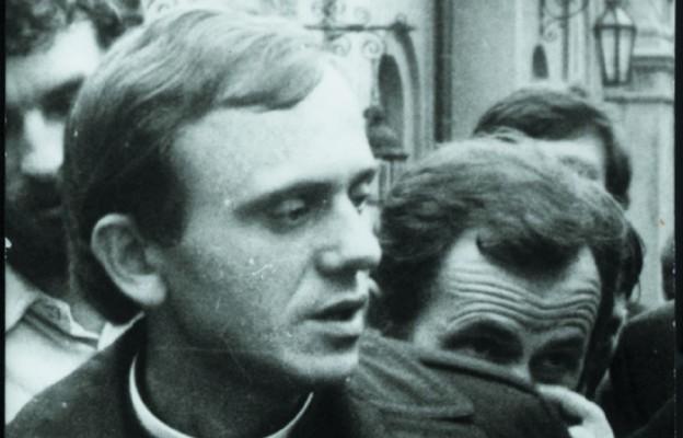 Kard. Nycz z okazji 10-lecia beatyfikacji ks. Popiełuszki: Świat potrzebuje mocnych świadków wiary