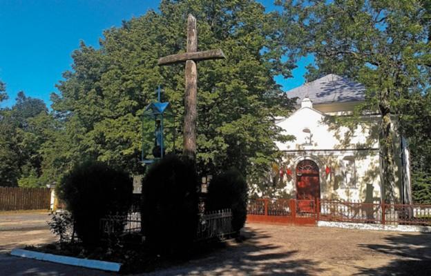 Wirów – parafia pw. św. Antoniego z Padwy