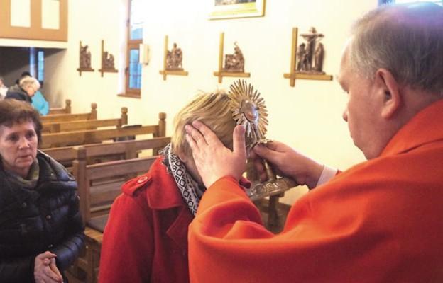 Parafia pw. Chrystusa Króla w Sikorkach