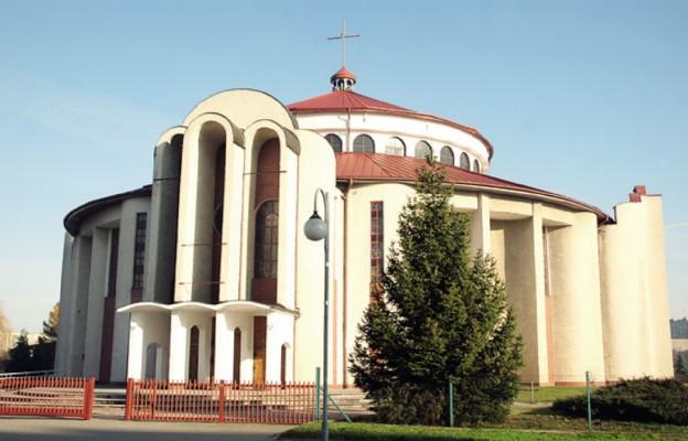 Diecezjalna pielgrzymka katechetów po raz trzynasty