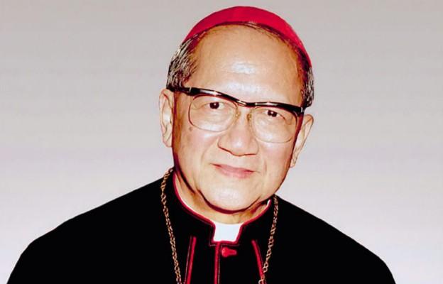 Kard. François-Xavier Nguyên Van Thuân wietnamski świadek wiary