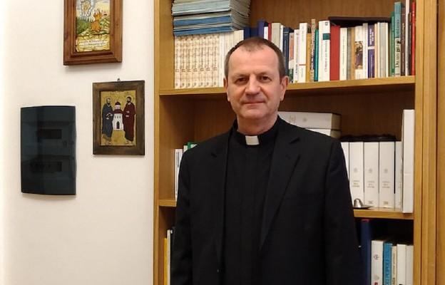 Abp Tadeusz Wojda